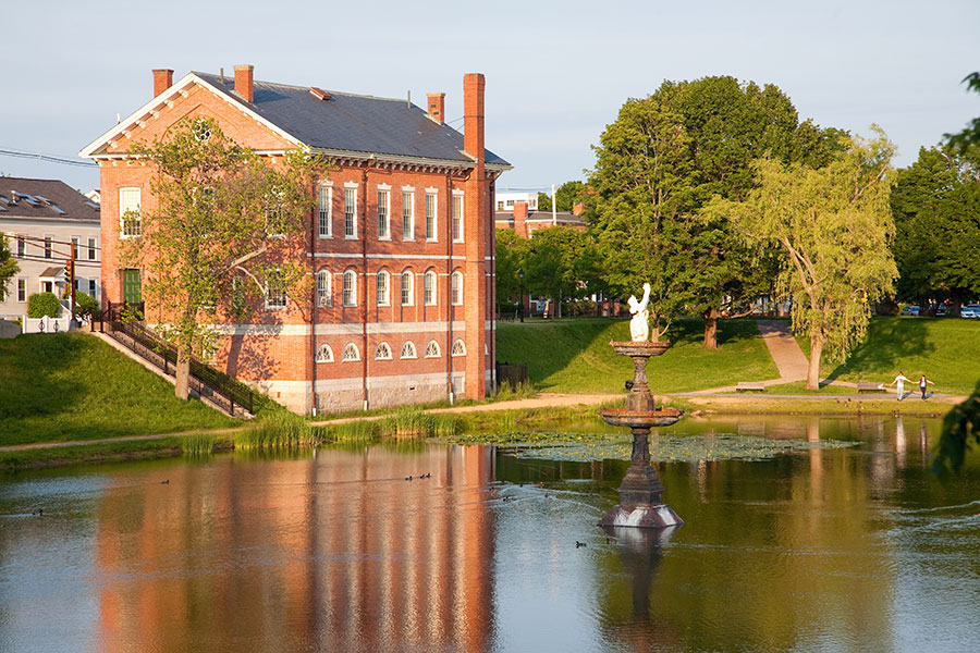 Newburyport Walking Tours